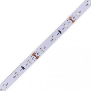 Fita LED 5Wm 2835 60Ledsm Azul – IP20