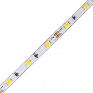 Fita LED 5Wm 2835 60Ledsm 4MM – IP20