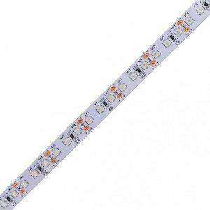 Fita LED 10Wm 2835 120Ledsm Ambar – IP20